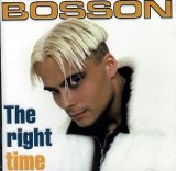 Right Time Lyrics Bosson