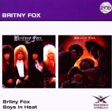 Boys in Heat Lyrics Britny Fox