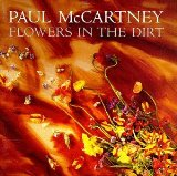 Flowers In The Dirt Lyrics McCartney Paul