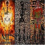 Destroy Erase Improve Lyrics Meshuggah