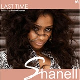 Last Time (Single) Lyrics Shanell