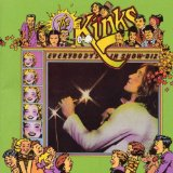 Everybody's In Show-Biz Lyrics The Kinks