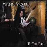 To The Core Lyrics Vinnie Moore