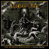 The Diabolic Serenades Lyrics Ancient Rites