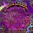 The Beast Is Back Lyrics Blue Cheer