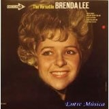 The Versatile Brenda Lee Lyrics Brenda Lee