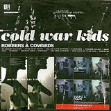 Robbers & Cowards Lyrics Cold War Kids