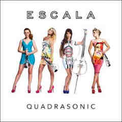 Quadrasonic Lyrics Escala