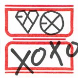 The 1st Album 'XOXO' Lyrics Exo