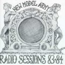 Radio Sessions 83-84 Lyrics New Model Army