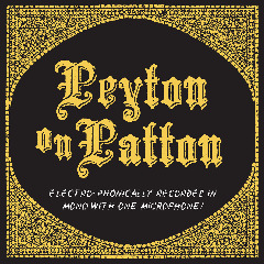 Some Of These Days I'll Be Gone Lyrics Reverend Peyton's Big Damn Band