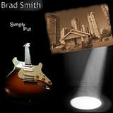 Simply Put Lyrics Brad Smith