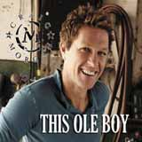 This Ole Boy (Single) Lyrics Craig Morgan