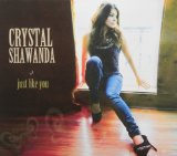 Just Like You Lyrics Crystal Shawanda