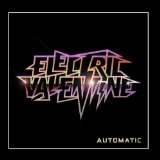 Automatic Lyrics Electric Valentine