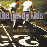 Four Minute Mile Lyrics Get Up Kids
