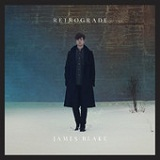 Retrograde (Single) Lyrics James Blake