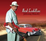 Red cadillac Lyrics Johnny Rawls