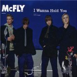 I Wanna Hold You (Single) Lyrics McFly