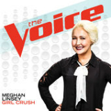 Girl Crush (The Voice Performance) [Single] Lyrics Meghan Linsey