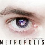 Metropolis Lyrics Peter Cincotti