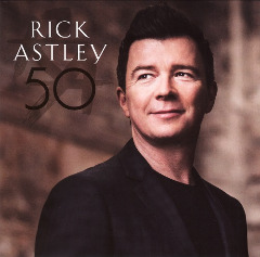 50 Lyrics Rick Astley