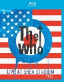 Live At Shea Stadium 1982 Lyrics The Who