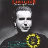 Champs du Possible Lyrics Bernard Lavilliers