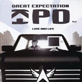 Great Expectation Pt. 2: Love And Life Lyrics Cho PD