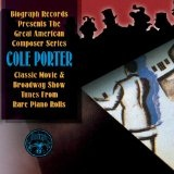 Great American Composer Series Lyrics Cole Porter