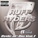 Ruff Ryders Lyrics Dmx