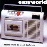 Better Ways To Self Destruct Lyrics Easyworld