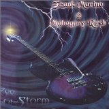 Eye of the Storm Lyrics Frank Marino & Mahogany Rush