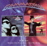 Heading For Tomorrow Lyrics Gamma Ray