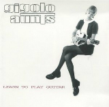 Learn to Play Guitar (EP) Lyrics Gigolo Aunts