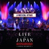 A Musical Affair: Live in Japan Lyrics Il Divo