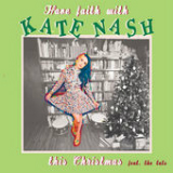 Have Faith With Kate Nash This Christmas (EP) Lyrics Kate Nash