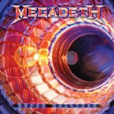 Super Collider Lyrics Megadeth