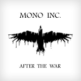 After the War (EP) Lyrics Mono Inc.