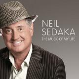 Music Of My Life Lyrics Neil Sedaka