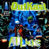 ATLiens Lyrics Outkast