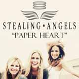 Paper Heart (Single) Lyrics Stealing Angels