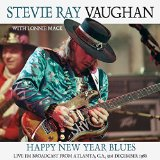 Happy New Year Blues Lyrics Stevie Ray Vaughan