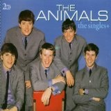 The Singles Plus Lyrics The Animals