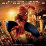 Spider-Man 2 Soundtrack Lyrics Ana Johnson