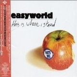 This Is Where I Stand Lyrics Easyworld