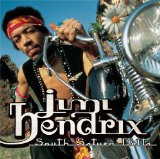 South Saturn Delta Lyrics Jimi Hendrix