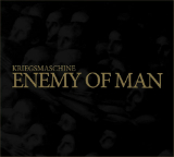 Enemy of Man Lyrics Kriegsmaschine