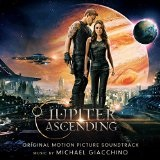 Jupiter Ascending Lyrics Michael Giacchino