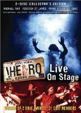 !Hero: The Rock Opera Lyrics Michael Tait